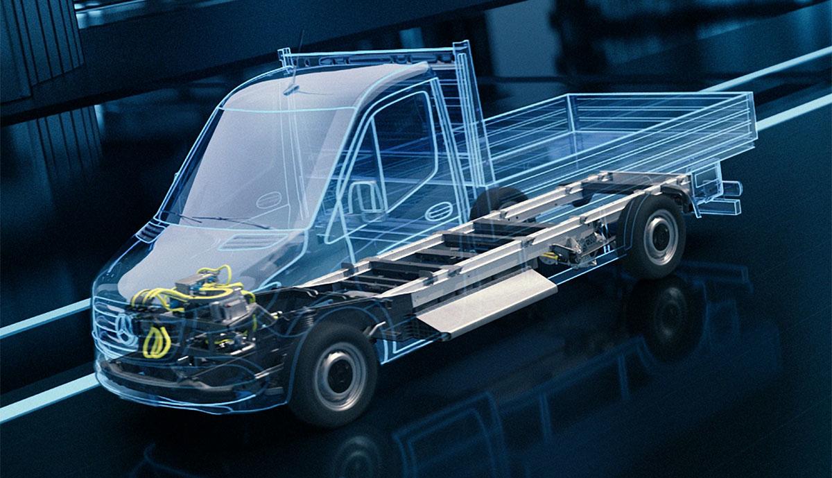 Mercedes-e-Sprinter-2022