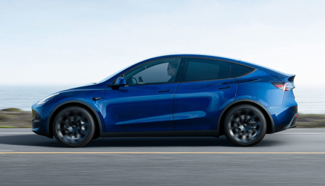 Tesla-Model-Y-Seite-blau