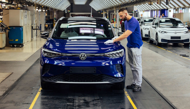 VW-ID4-Produktion
