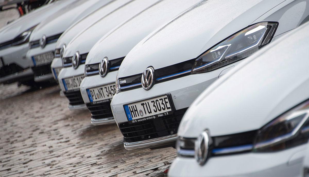 VW-e-Golf-Hamburg