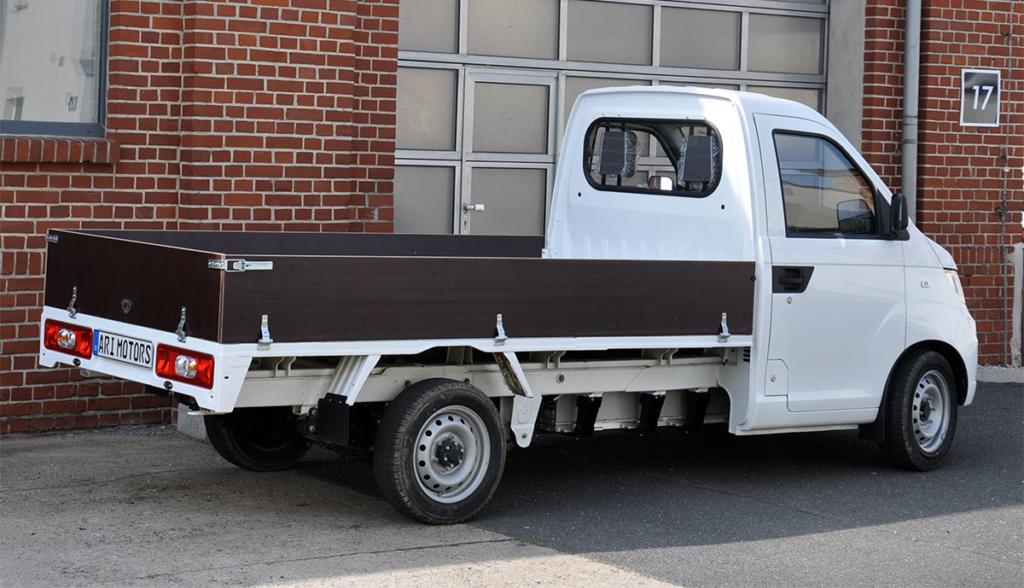Ari Motors 901-11