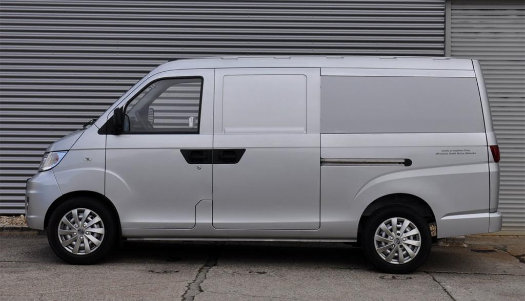 Ari Motors 901-4