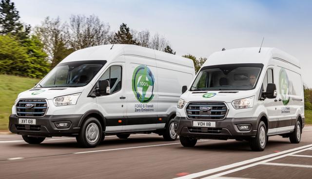 Ford-E-Transit