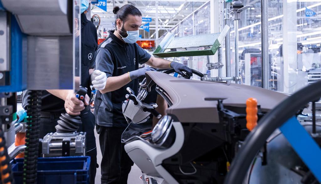 Mercedes-EQS-Produktion-Sindelfingen-2021-1