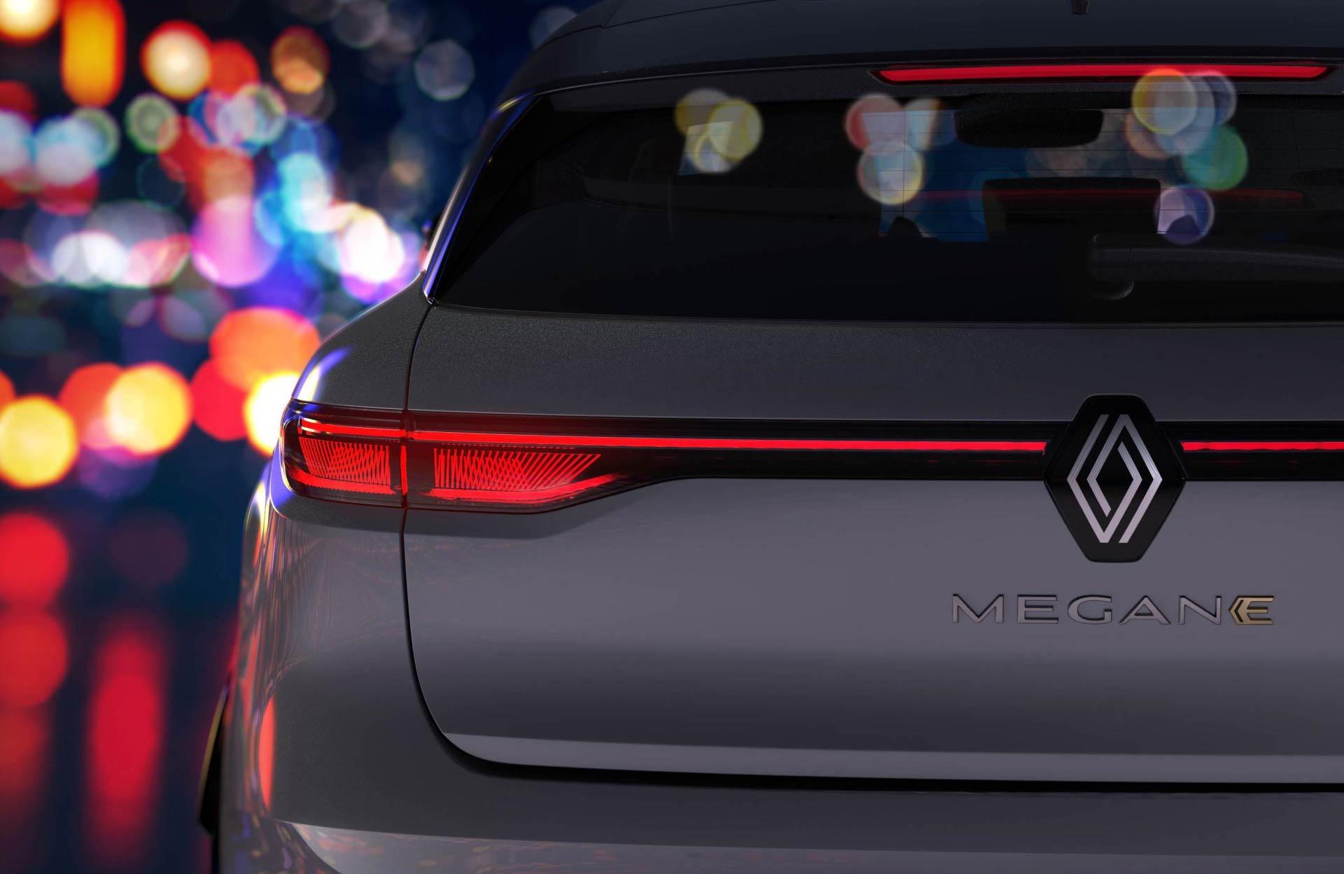 Renault Megane E-Visison Serien-Teaser-2021-3
