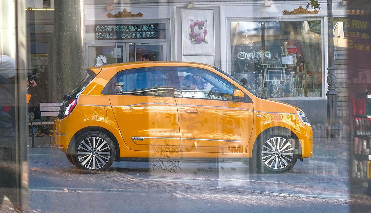Renault-Twingo-Electric
