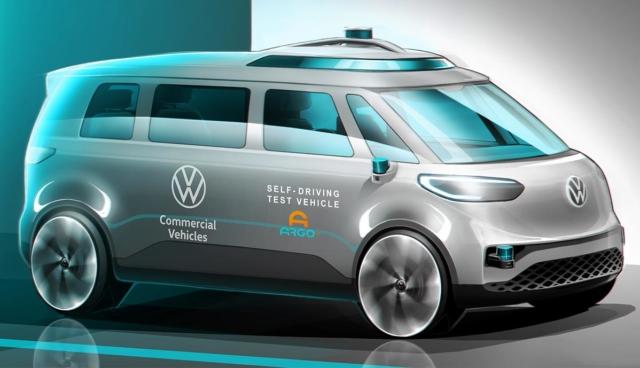 VW-ID-Buzz-Argo-AI-autonom