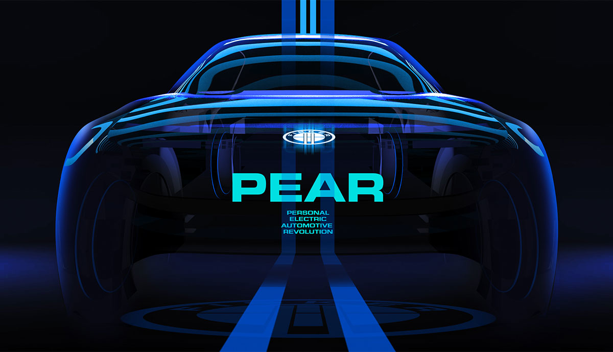 Fisker-Pearl