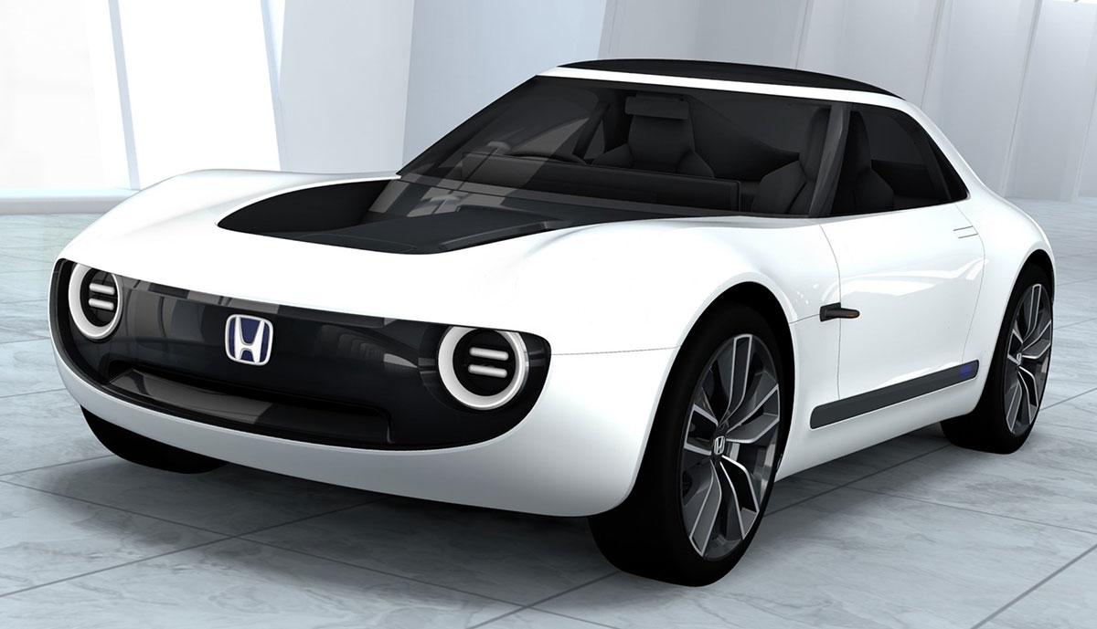 Honda Sports EV Concept-1