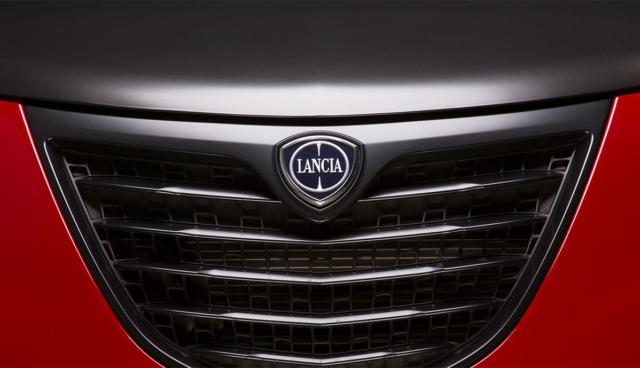 Lancia-Ypsilon-Front