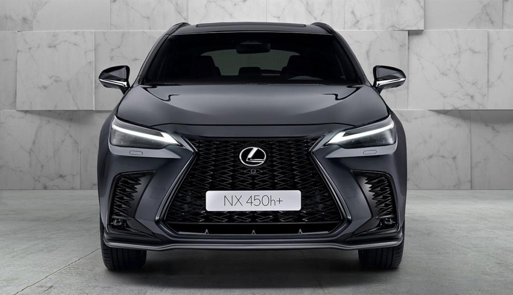 Lexus-NX-450h+-Plug-in-Hybrid-2021-5