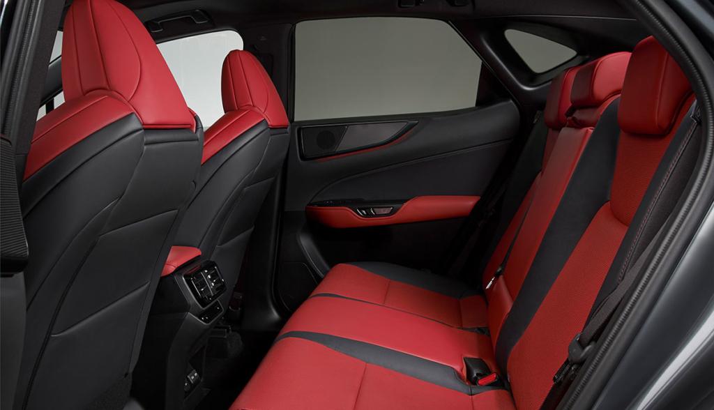 Lexus-NX-450h+-Plug-in-Hybrid-2021-7