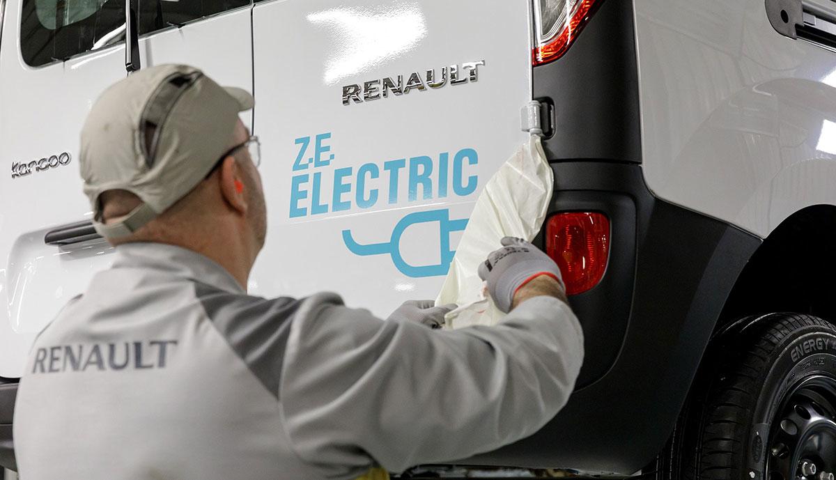 Renault-Kangoo-Electric
