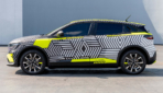 Renault Megane E-TECH Electric getarnt-2021-6