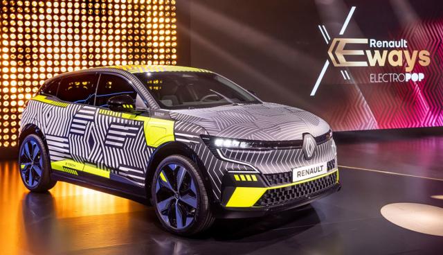 Renault-eWays