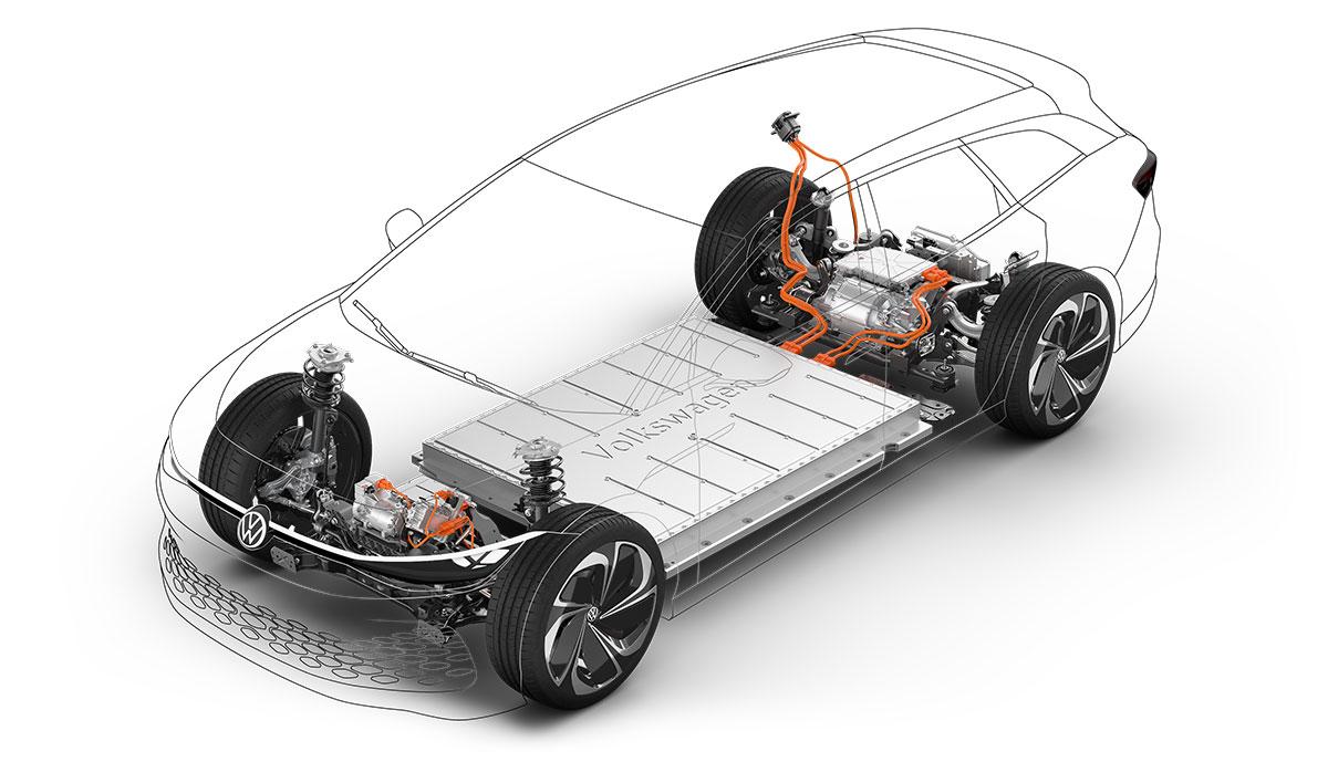 Deutscher Batterie-Forscher glaubt nicht an großen Durchbruch bei Elektroauto-Akkus