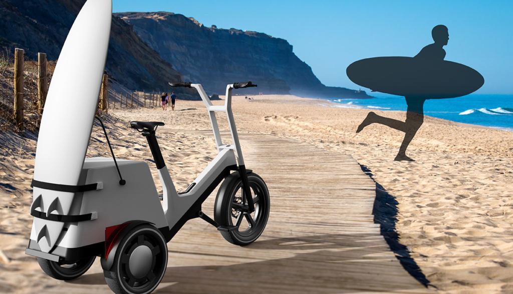 BMW-Konzepte-E-Lastenrad-und-E-Scooter-2021-4