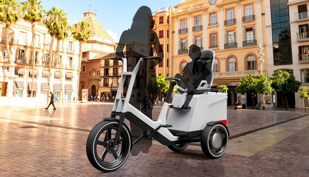 BMW-Konzepte-E-Lastenrad-und-E-Scooter-2021-5
