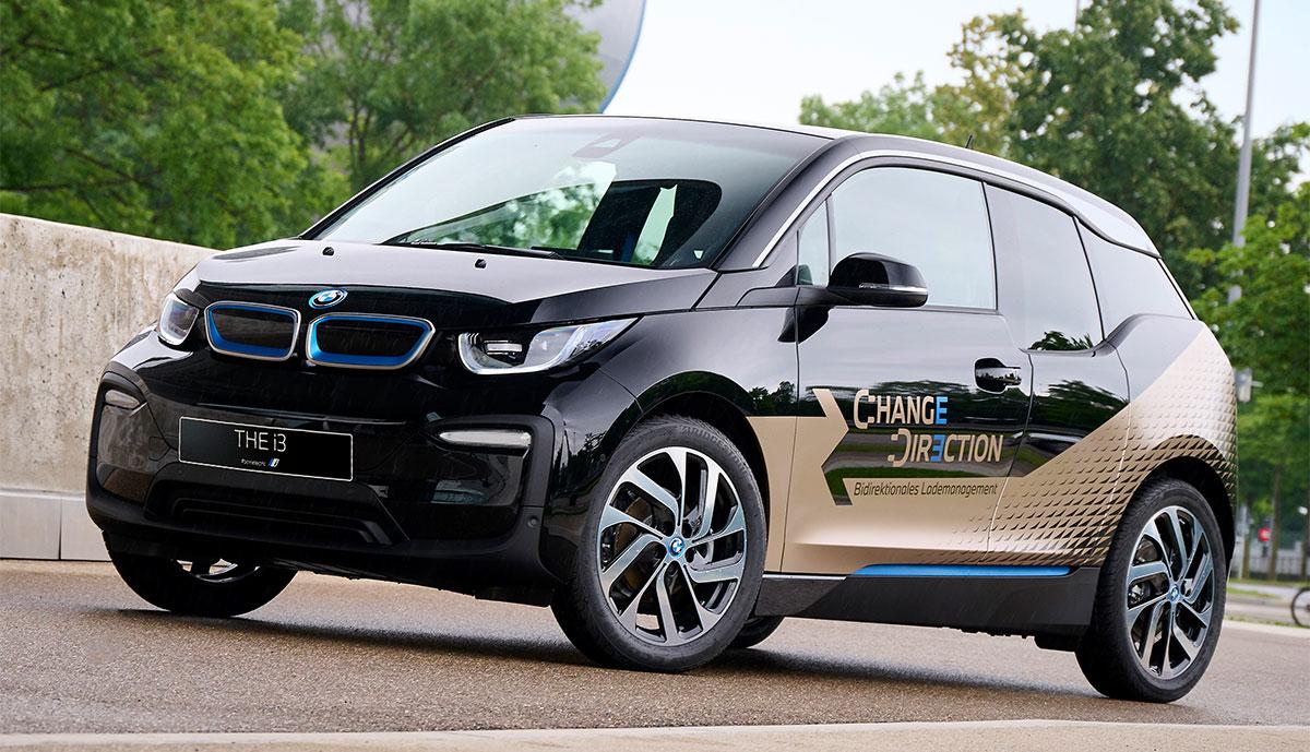BMW-i3-bidirektionales-Laden