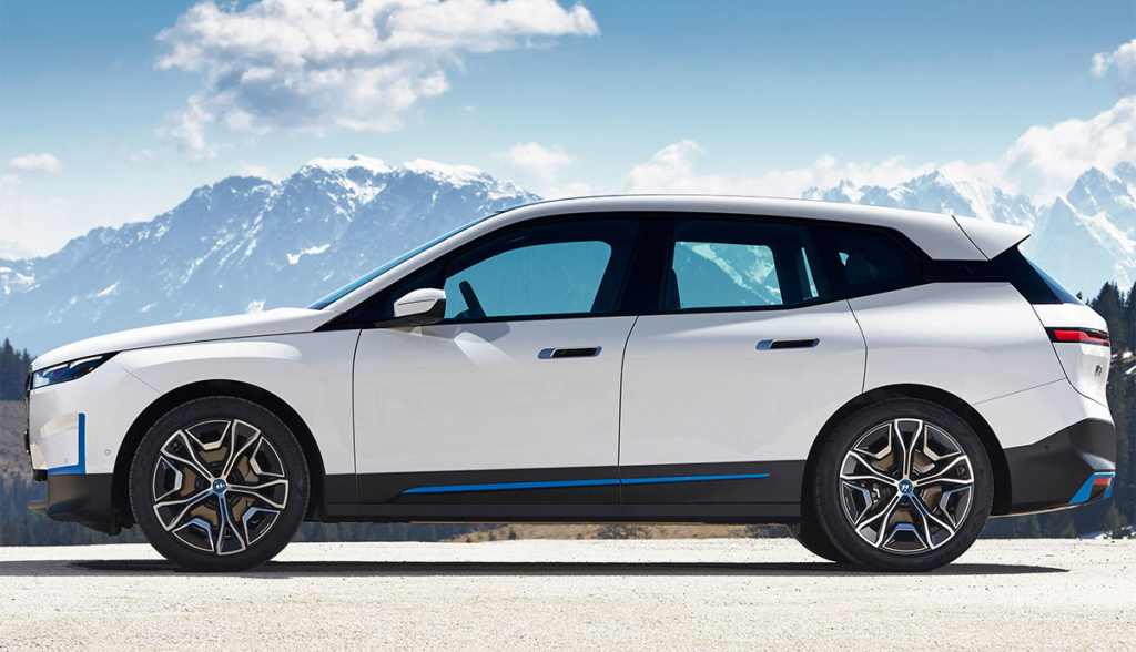 BMW-iX-3