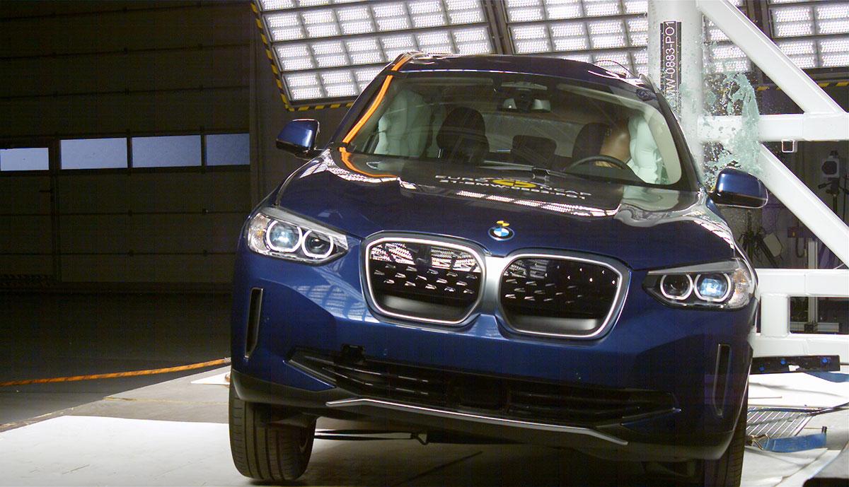 BMW-iX3-Crashtest