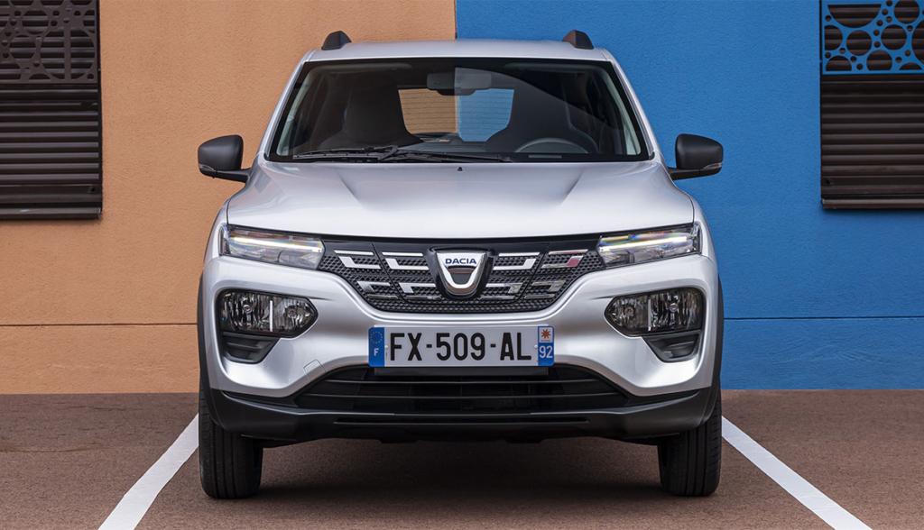 Dacia Spring-2021-2