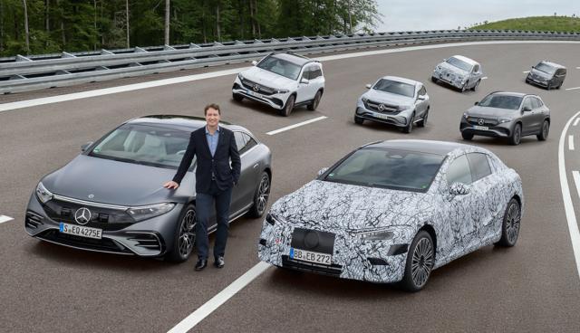 Daimler-Elektroautos-Kaellenius