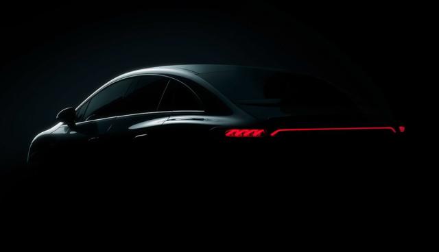 Mercedes-EQE-Teaser