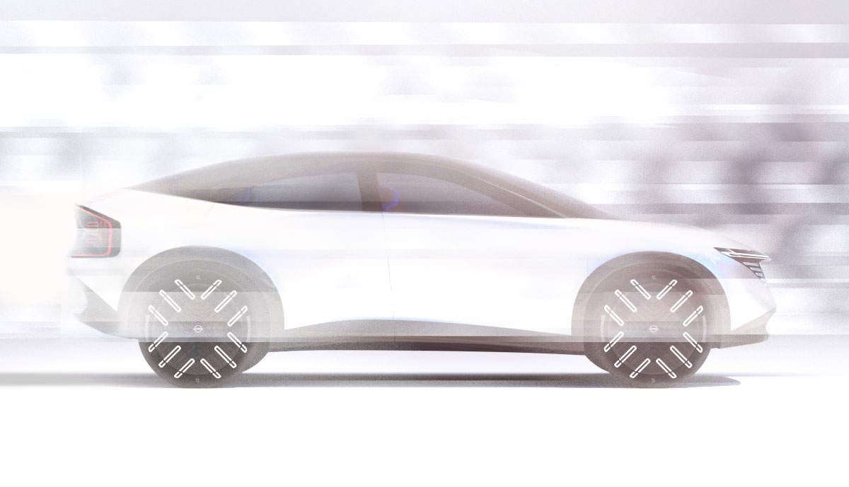 Nissan-Elektroauto-Crossover-Teaser