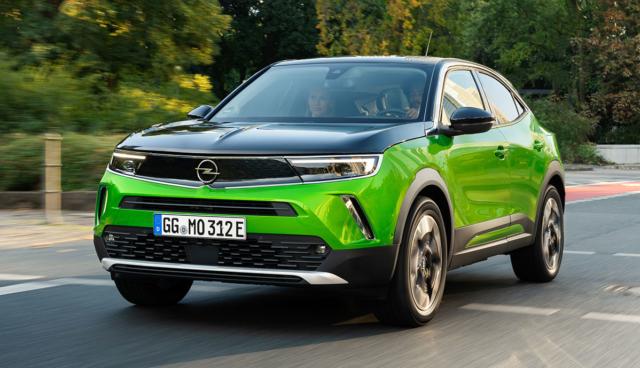 Opel-Mokka-e