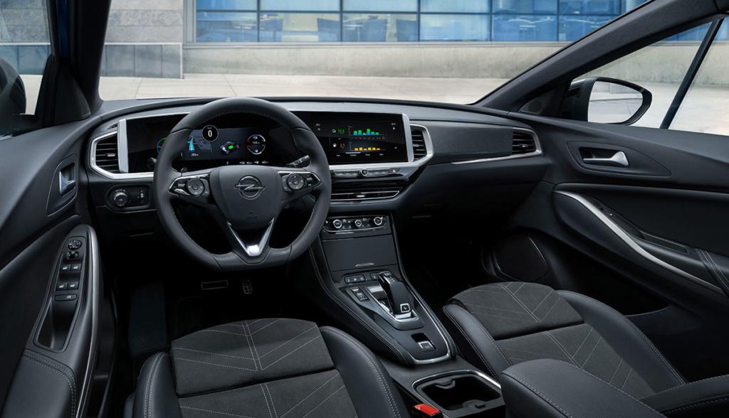 Opel grandland Hybrid-3