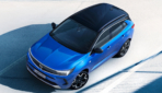 Opel grandland Hybrid-8