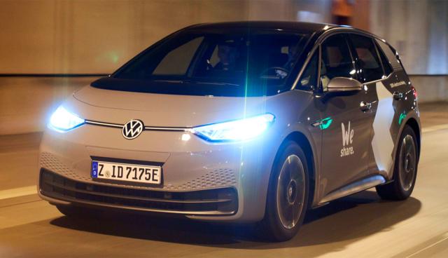 VW-WeShare-ID3