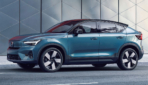 Volvo C40 Recharge Pure Electric-9