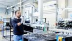 AKASOL-Gigafactory-1_Produktion-AKARack-1