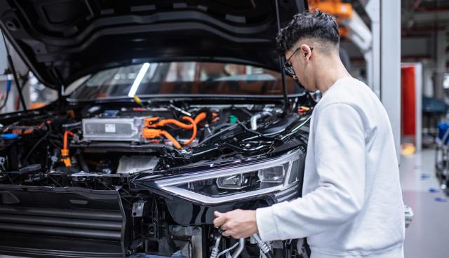 Audi-e-tron-Sportback-Fronttechnik