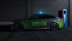BMW-i4-M50-Safety-Car-für-den-FIM-Enel-MotoE-2021-2