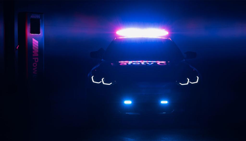 BMW-i4-M50-Safety-Car-für-den-FIM-Enel-MotoE-2021-4