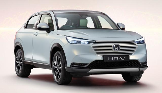Honda_HR-V_e_HEV_2021