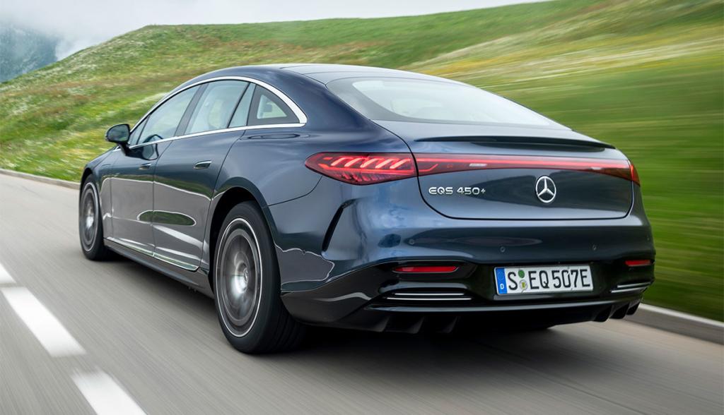 Mercedes EQS 2021-2-6