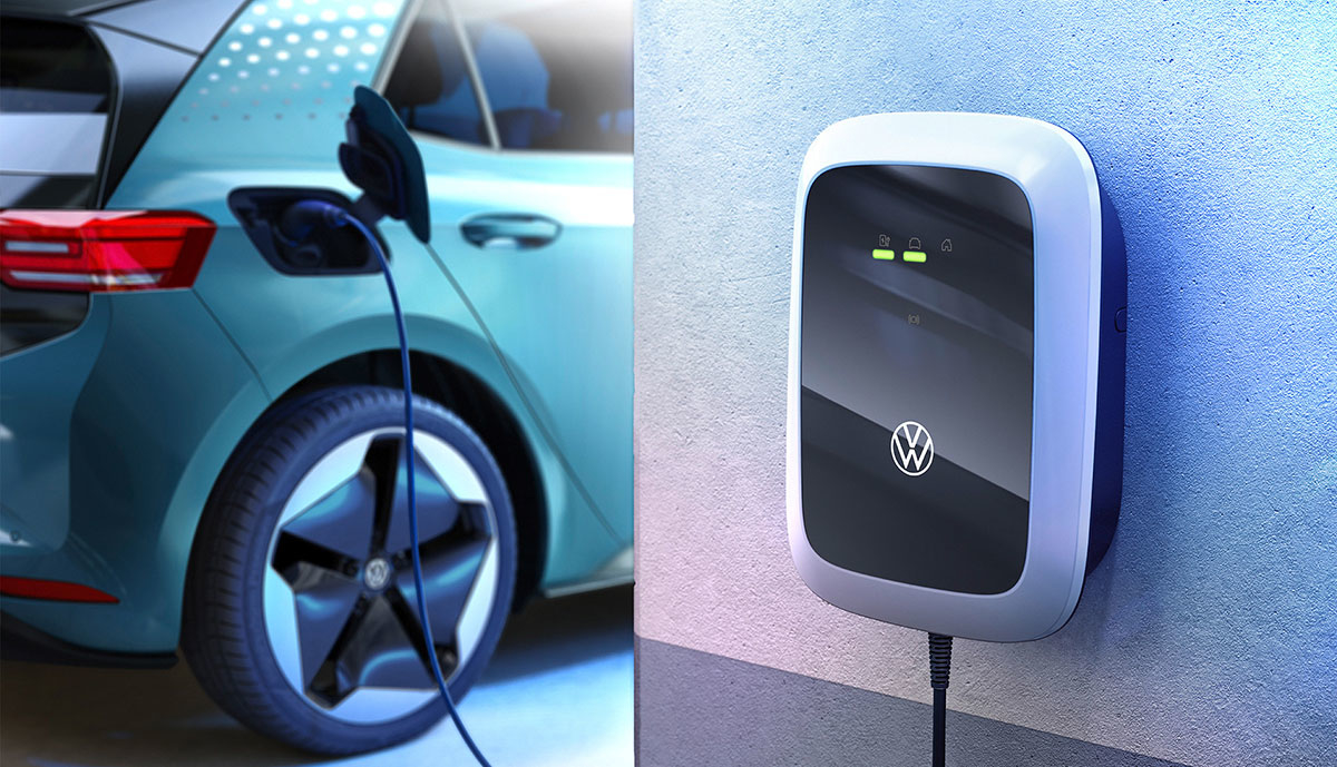 VW-ID3-Charger-Ladestation