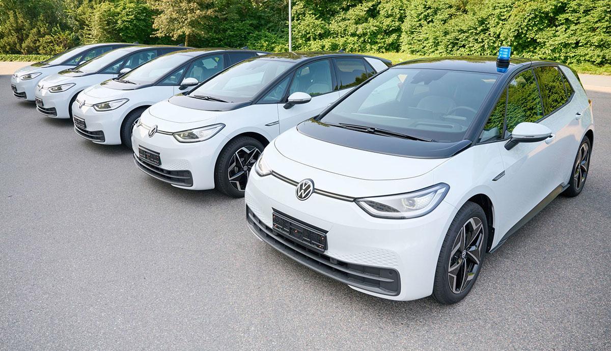 VW-ID3-Polizei-Niedersachsen