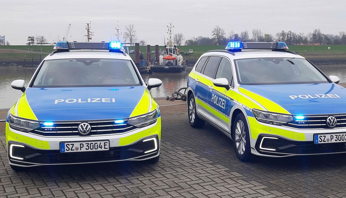 VW-Passat-GTE-Polizei-Niedersachsen