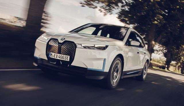 BMW-iX