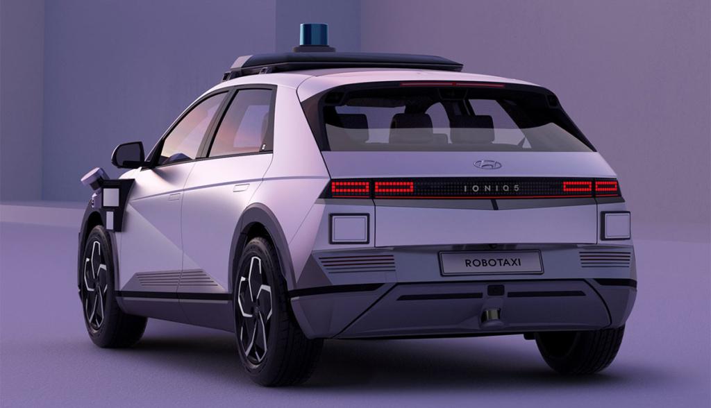 Hyundai Ioniq 5 Robotaxi-2021-4