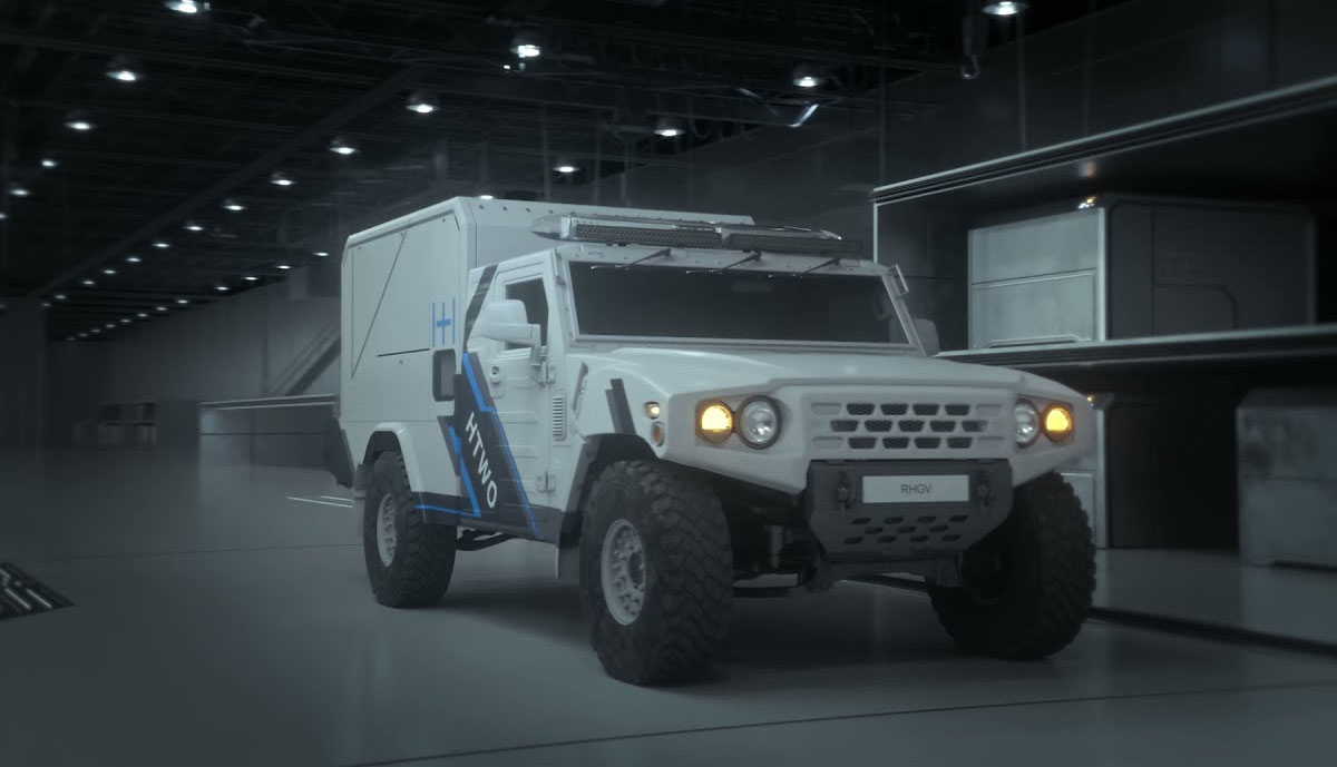 Hyundai-RHGV