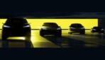 Lotus-Elektroautos