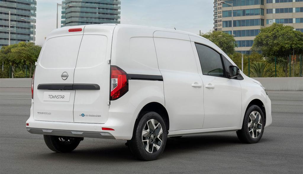 Nissan-Townstar-2021-2