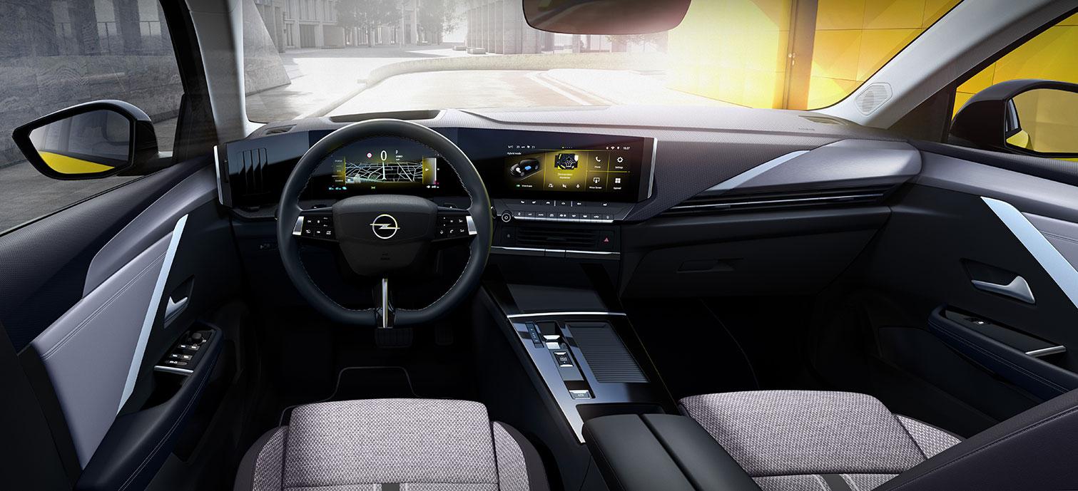 Opel-Astra-innen