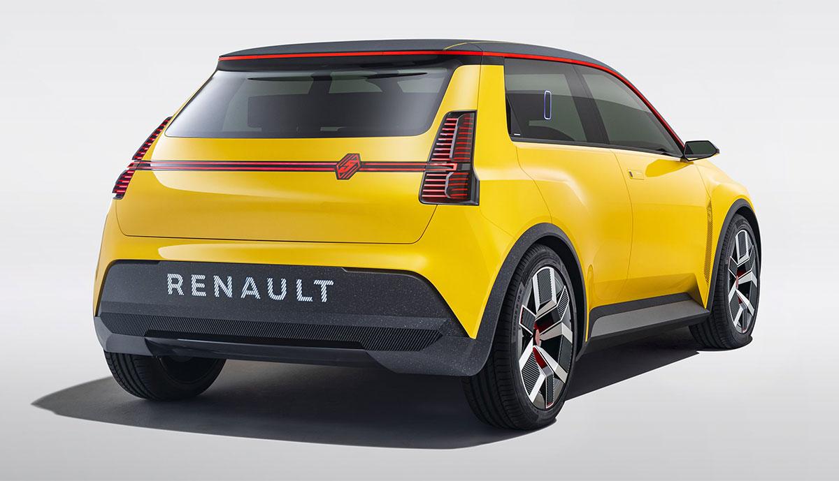 Renault-5-neu-Heck